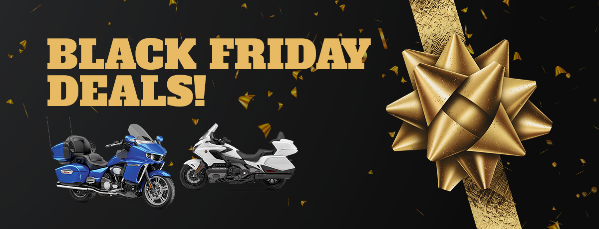 Black Friday Motorcycle Deals Near Me In Massapequa Ny