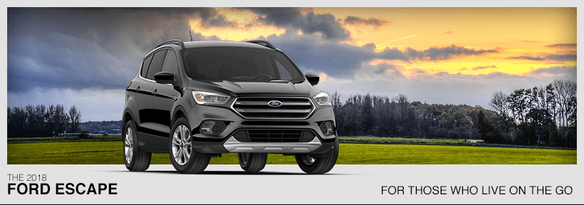 Discover the 2018 Ford F-150