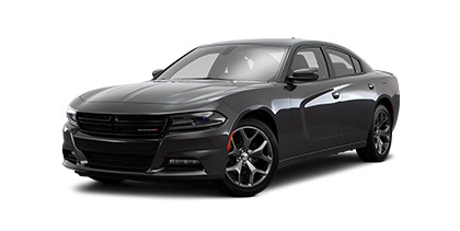 2016 Dodge Charger SXT Purchase Special