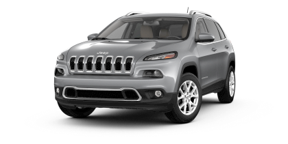 2018 Jeep Cherokee Latitude Plus Purchase Special