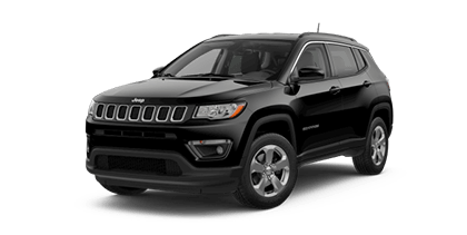 2018 Jeep Compass Latitude Lease Offer