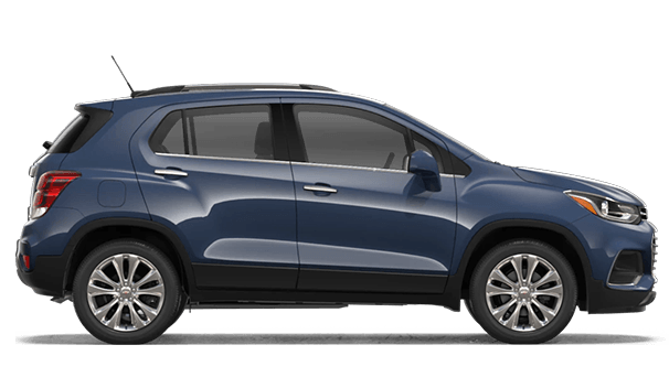 2018 Chevrolet Trax Chevy Dealership Near Niagara Falls Ny