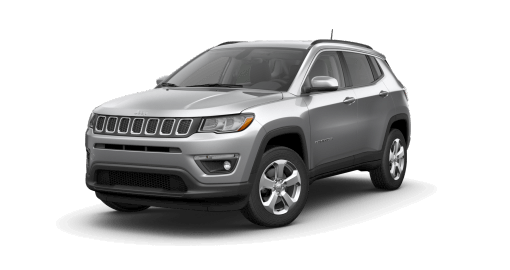 2018 Jeep Compass Latitude 4WD Lease Special