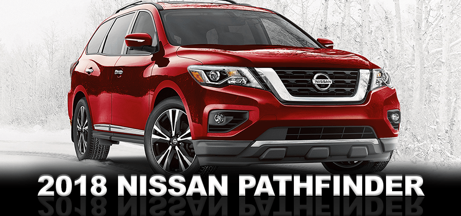 New Nissan Pathfinder For Sale Near Albany Ny Fuccillo Nissan Of