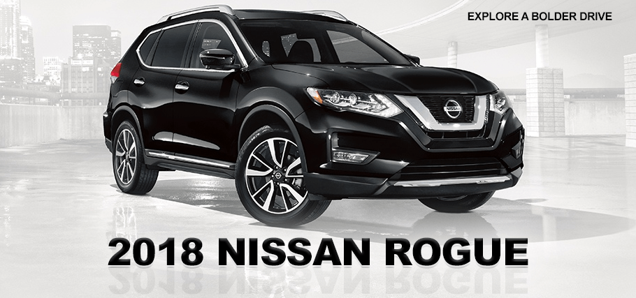 New Nissan Rogue For Sale Near Albany Ny Fuccillo Nissan Of Latham
