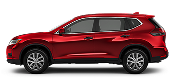 Compare the 2017 Nissan Rogue