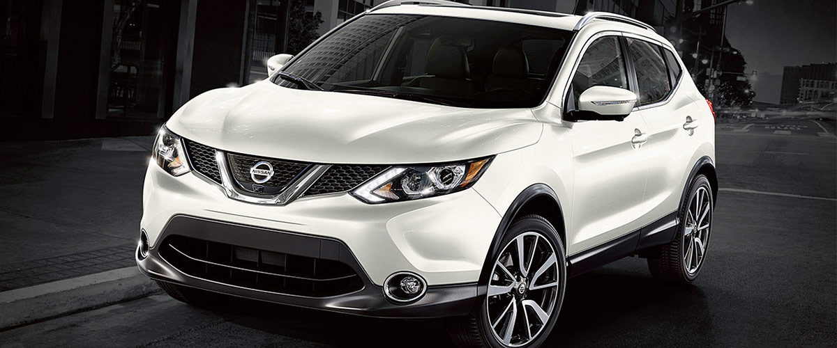 new nissan rogue sport available in latham ny | fuccillo nissan of