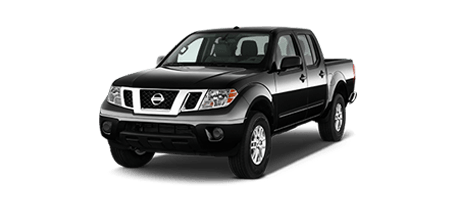 2017 Nissan Frontier SV Lease Special