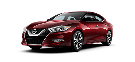 2017 Nissan Maxima Offer