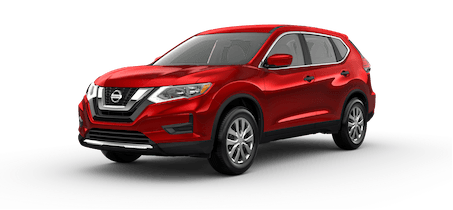 2017 Nissan Rogue S Special at Fuccillo Nissan of Latham