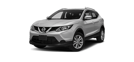 2017 Nissan Rogue Sport SV Special at Fuccillo Nissan of Latham