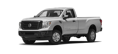 2017 Nissan Titan S Purchase Offer