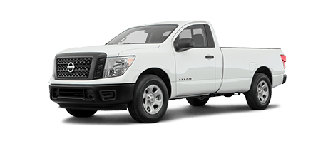 2017 Nissan Titan Single Cab SV Special at Fuccillo Nissan of Latham