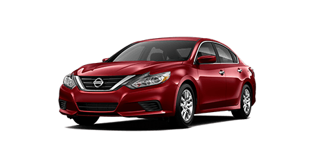 2018 Nissan Altima S Special at Fuccillo Nissan of Latham