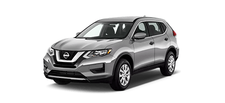 2018 Nissan Rogue S Special at Fuccillo Nissan of Latham