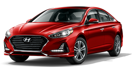 2018 Hyundai Sonata SE Special Offer in Grand Island