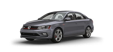 2017 Volkswagen Jetta GLI Manual