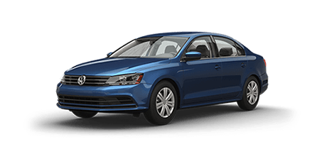 2017 Volkswagen Jetta S Manual