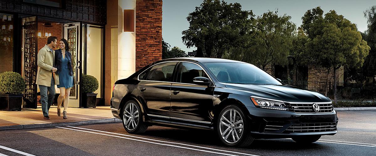 Buy 2019 Volkswagen Passat in Schenectady, NY | VW Passat