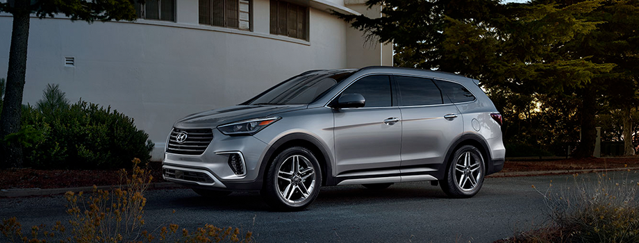 2018 Hyundai® Santa Fe For Sale Near Hamburg NY