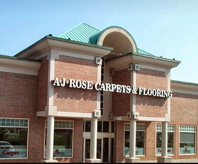 Natick A.J. Rose Carpets and Flooring