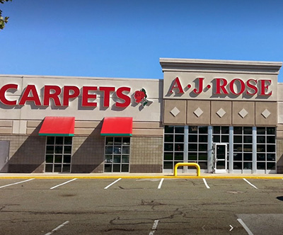 Saugus A.J. Rose Carpets and Flooring
