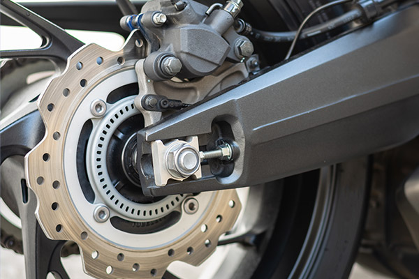 Where to Get Motorcycle Brake Specials near Me