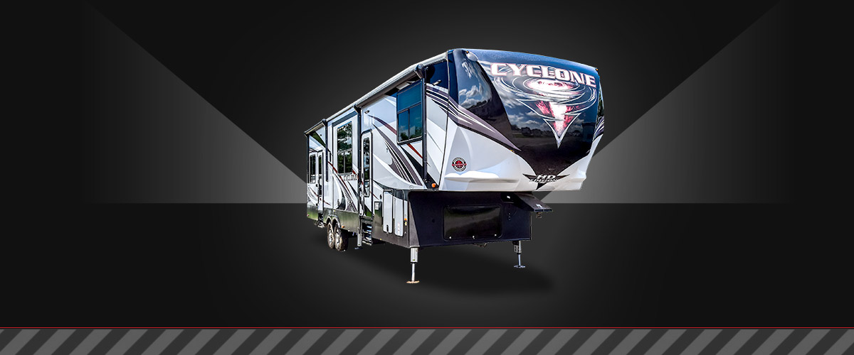 Why Buy Buddy Gregg Rvs Motor Homes Rv Sales In Sevierville Tn