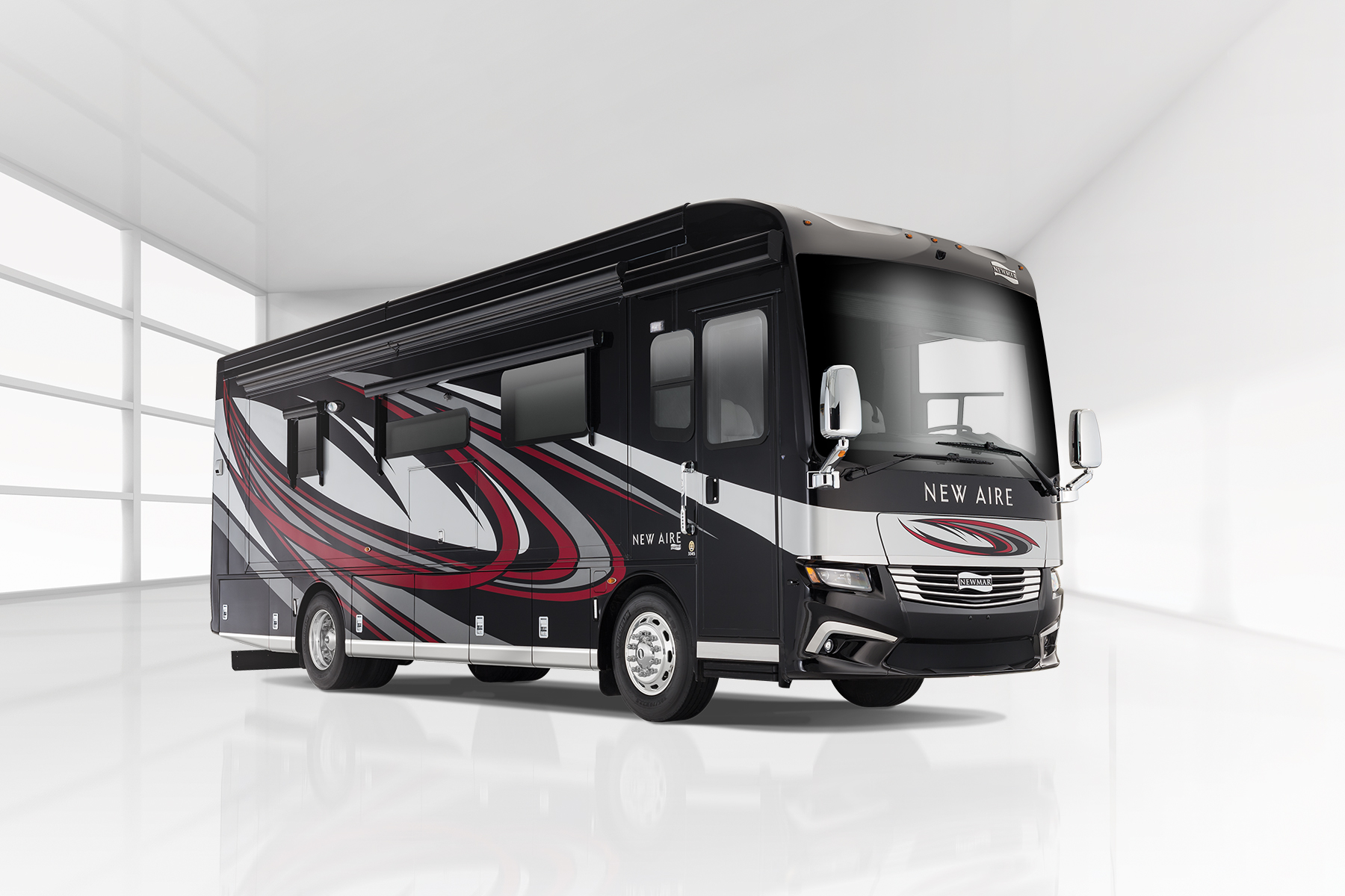 2019 New Aire