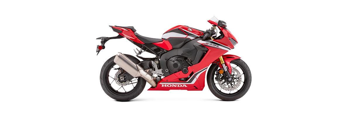 2019 Honda CBR1000RR cut